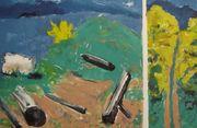 Iona Island - Spring  2