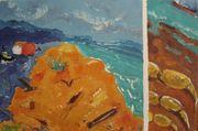 Iona Island - Summer 2