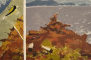 Iona Island - Automn 2