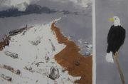 Iona Island - Winter 2