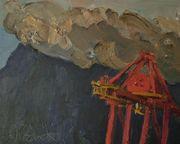 Burrard Inlet - 13