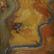 Fraser & Thompson Rivers, ''The Forks'' - 1
