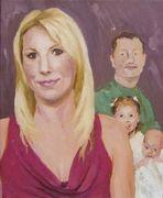 Nicolas and his family