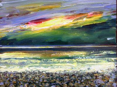 EVENING LIGHT 2- Pembrokeshire