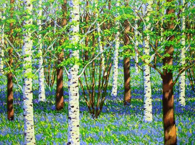 Bluebell woods- 26th/27th/28th April