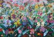 JULY-Butterflies and caterpillars