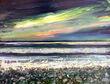 EVENING LIGHT 1- Pembrokeshire