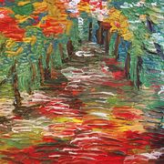 Ali's Painting