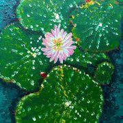 Lillies at Kew