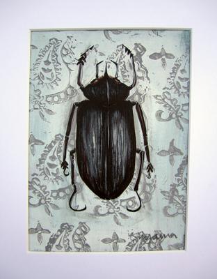 Bug on Pattern