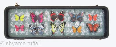 Mauris Papiliones x10 #42