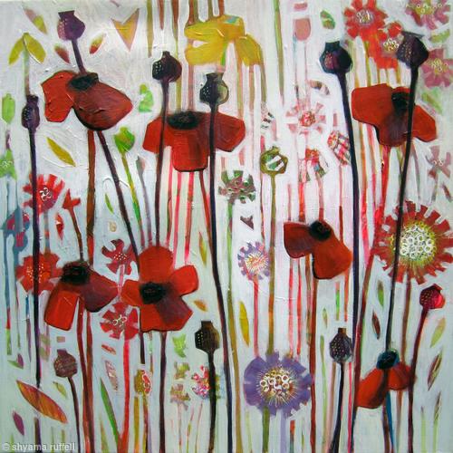 'June Poppy'