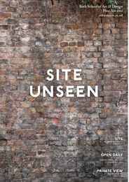SITE Unseen 8 - SITE Santa Fe