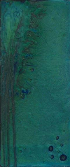 Cyanogramme