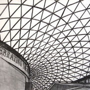The Great Court The British Museum