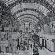 Musee D' Orsay, Paris