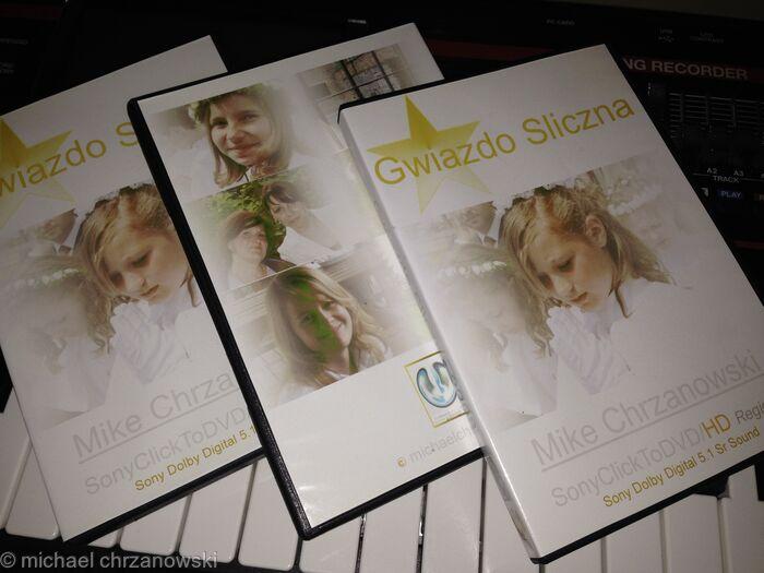 Gwiazdo Sliczna FILM