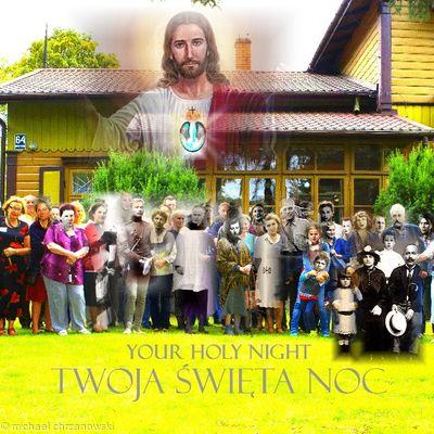 Your Holy Night/Twoja Swieta Noc