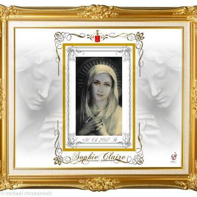 'Sophie Claire'
