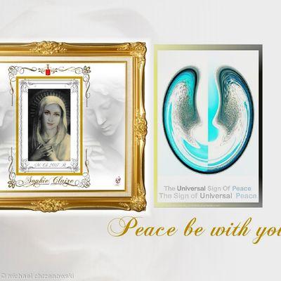 'Sophie Claire' peace