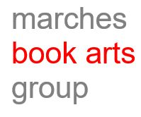 marches book arts group