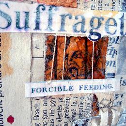Suffragette book