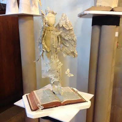 Paper Angel