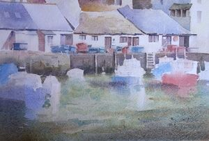 Polperro demo stage 7