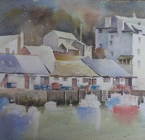 Polperro demo stage 6