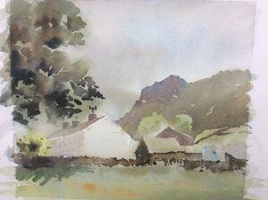 Farm at Borrowdale Stage 4
