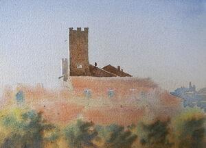 Volterra stage 2