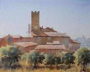 Volterra stage 4
