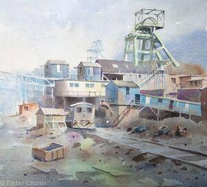 Wyndham Colliery