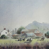 Farm Pembrokeshire