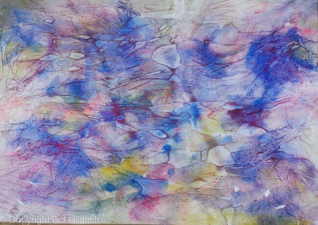 Watercolour L134
