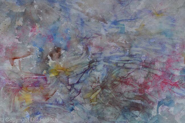 Watercolour L205