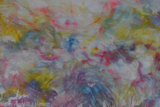 Watercolour L239