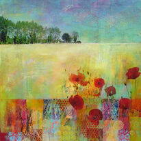 Wayside Poppies