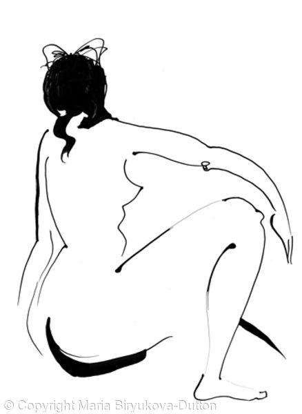 Nude No.2