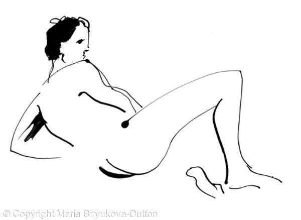 Nude No.7