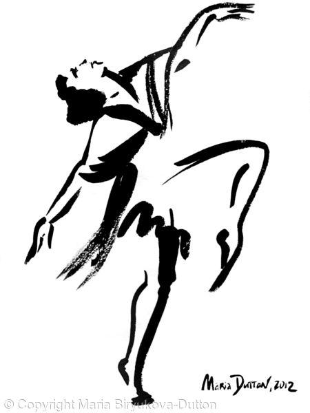 Bacchanalian Dance