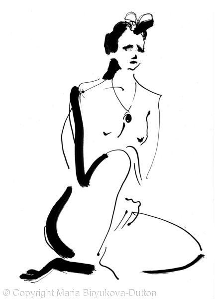 Nude No.4