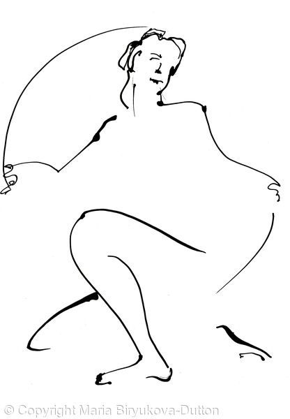 Nude No.1