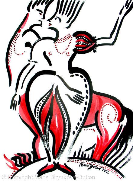 Trojan Horse - Desire