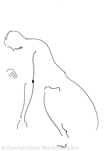 Nude Male Num.20