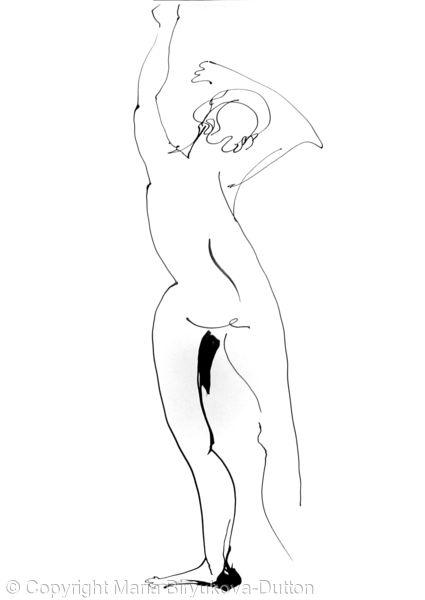 Nude Male Num.24