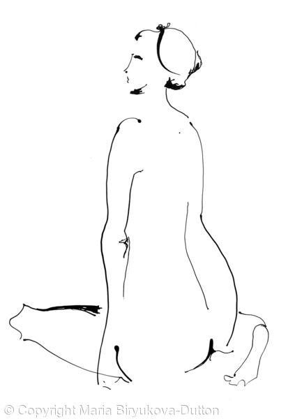 Nude Num.14