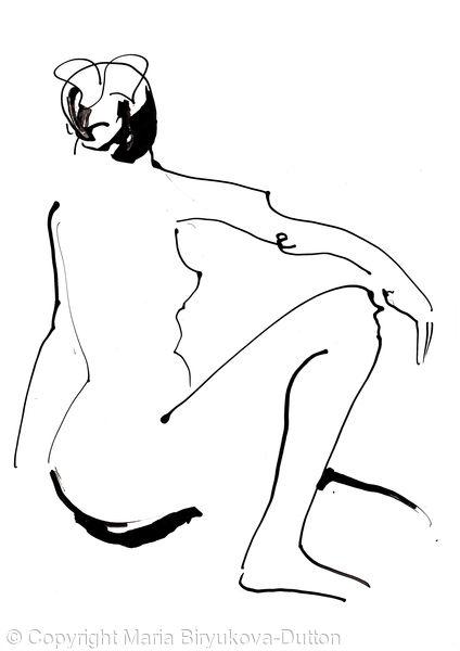 Nude Num.2