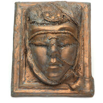 Carnivalesque - Venetian Mask by Daniela Westcott