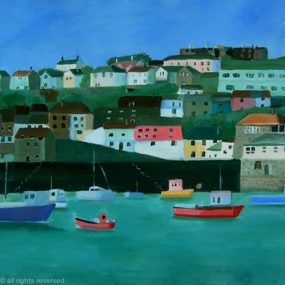 Mevagissy SOLD